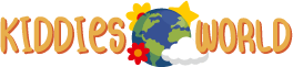 Kiddies World 2 Logo